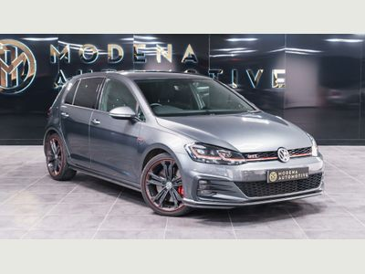 Volkswagen Golf Hatchback 2.0 TSI GTI Performance (s/s) 5dr