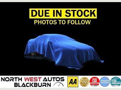 Ford Focus Hatchback 1.8 Zetec S 3dr