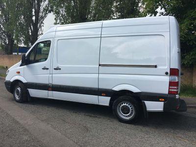 Mercedes-Benz Sprinter Temperature Controlled 2.1 CDI 311 Refrigerated Van MWB