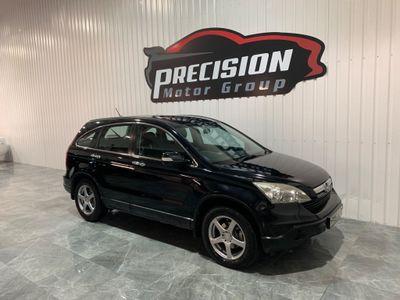 Honda CR-V SUV 2.0 i-VTEC SE 5dr