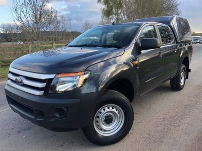 Ford Ranger Pickup 2.2 xl double cab