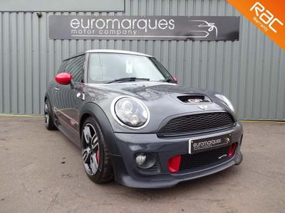 MINI HATCH Hatchback 1.6 John Cooper Works GP 3dr