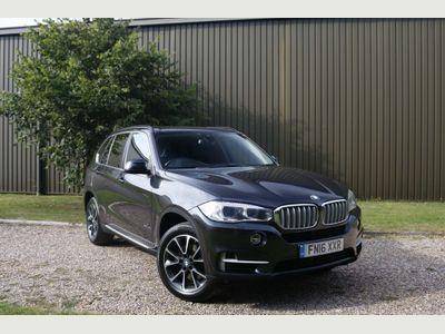 BMW X5 SUV 2.0 40e 9.0kWh SE Auto xDrive (s/s) 5dr