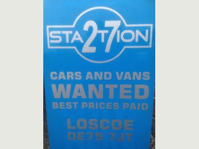 Citroen C3 Hatchback 1.4 i 8v Black 5dr