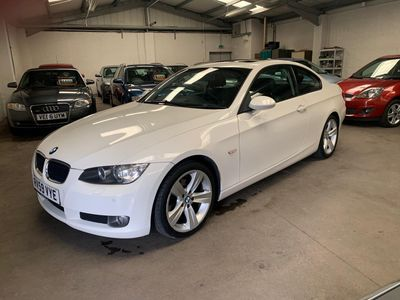 BMW 3 Series Coupe 2.0 320i SE Highline 2dr