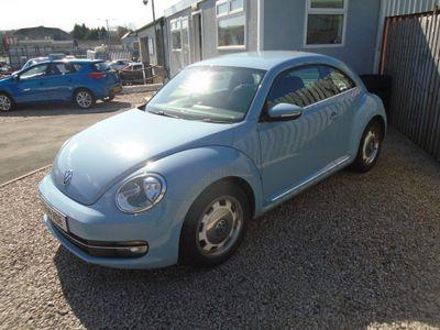 Volkswagen Beetle Hatchback 1.2 TSI Design 3dr