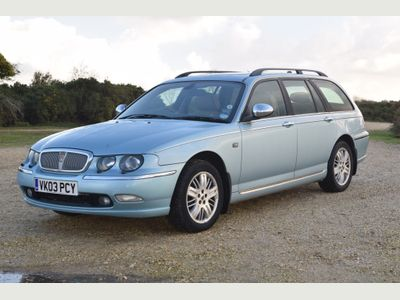 Rover 75 Tourer Estate
