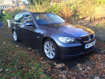 BMW 3 Series Estate 3.0 325i SE Touring 5dr