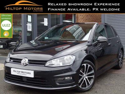 Volkswagen Golf Hatchback 1.4 TSI BlueMotion Tech ACT R-Line (s/s) 5dr