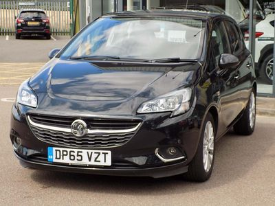 Vauxhall Corsa Hatchback 1.2i SE 5dr