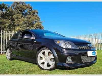 Vauxhall Astra Hatchback 2.0 i 16v VXR VXRacing Sport Hatch 3dr