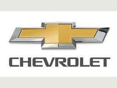 Chevrolet Captiva SUV 2.2 VCDi LT AWD (s/s) 5dr