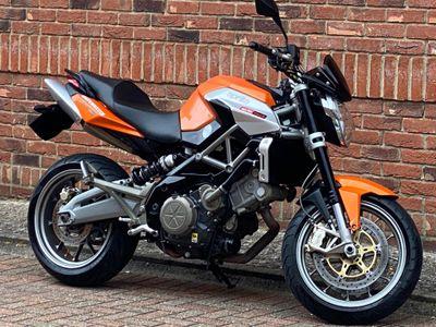 Aprilia Shiver Naked SL 750