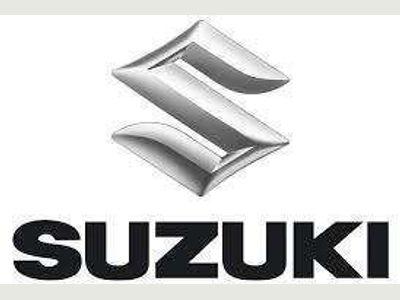 Suzuki Grand Vitara SUV 2.0 16v X-EC 5dr
