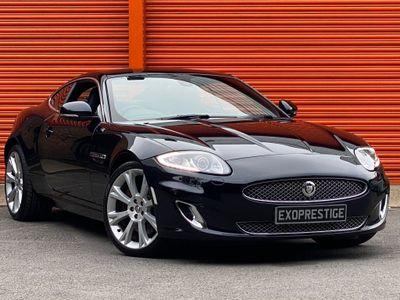 Jaguar XK Coupe 5.0 V8 Artisan 2dr