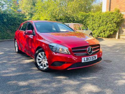 Mercedes-Benz A Class Hatchback 1.6 A180 SE 5dr