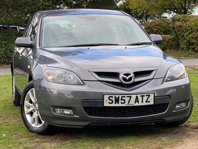 Mazda Mazda3 Hatchback 1.6 Tamura Special Edition 5dr