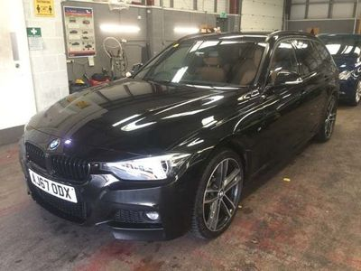 BMW 3 Series Estate 3.0 330d M Sport Shadow Edition Touring Auto xDrive (s/s) 5dr
