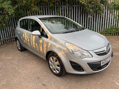 Vauxhall Corsa Hatchback 1.3 CDTi ecoFLEX Active 3dr (A/C)