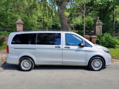 Mercedes-Benz Vito Minibus 119 TOURER SEL LWB 8 SEATS