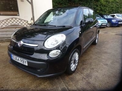 Fiat 500L MPV 1.3 Pop Star (s/s) 5dr