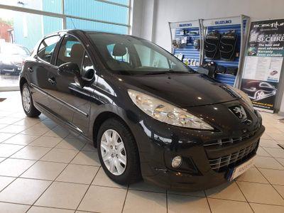 Peugeot 207 Hatchback 1.4 HDi Active 5dr