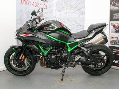 Kawasaki Z H2 Naked 1000 ABS