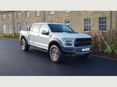 Ford F150 Unlisted