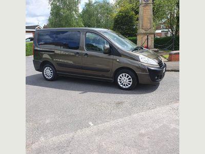 Peugeot Expert MPV