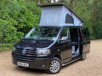 Volkswagen Campervan Campervan SWB 4 Berth 5 Seat 140PS Highline