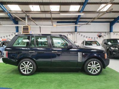 Land Rover Range Rover SUV 3.6 TD V8 Westminster 5dr