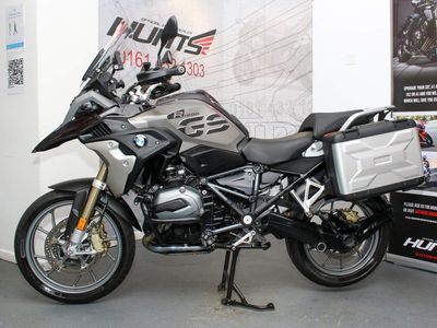 BMW R1200GS Adventure 1200 GS TE Exclusive ABS