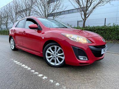Mazda Mazda3 Hatchback 2.2 D Sport 5dr