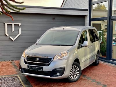 Peugeot Partner Other 1.6 BlueHDi (Eu6) S L2 744 Crew Van 6dr