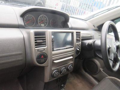 Nissan X-Trail SUV 2.0 i SE 5dr