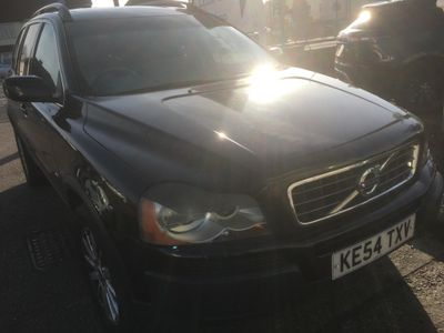 Volvo XC90 SUV 2.9 T6 Executive Geartronic AWD 5dr