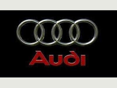 Audi Q3 SUV 2.0 TDI SE 5dr