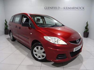 Mazda Mazda5 MPV 1.8 TS 5dr
