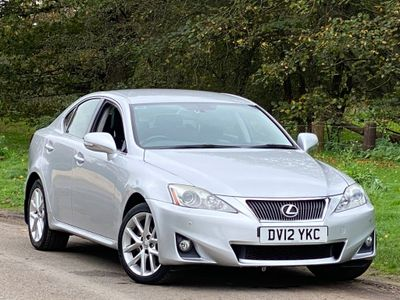Lexus IS 200 Saloon 2.2 TD Advance 4dr