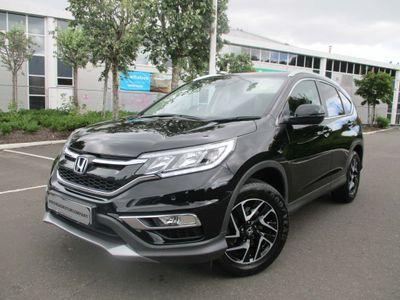 Honda CR-V SUV 1.6 i-DTEC SE Plus Auto 4WD 5dr