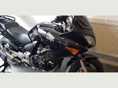 Honda CBF600 Naked 600 600 Cowl