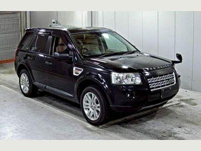 Land Rover Freelander 2 SUV HSE 4WD HEATED LEATHERS SUNROOF