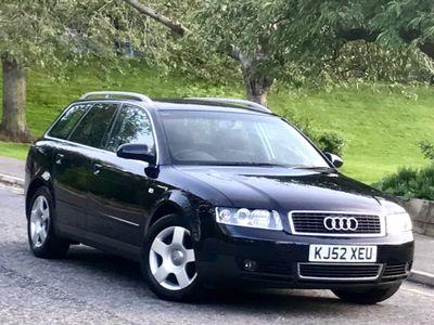 Audi A4 Avant Estate 1.9 TDI SE 5dr