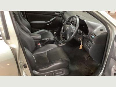 Toyota Avensis Estate 2.0 VVT-i T Spirit 5dr