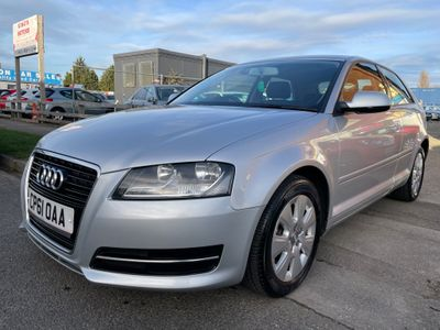 Audi A3 Hatchback 1.2 TFSI 3dr