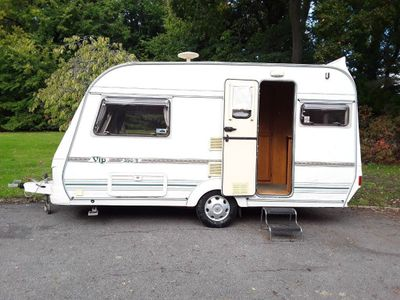 Coachman 390/2 Unlisted VIP