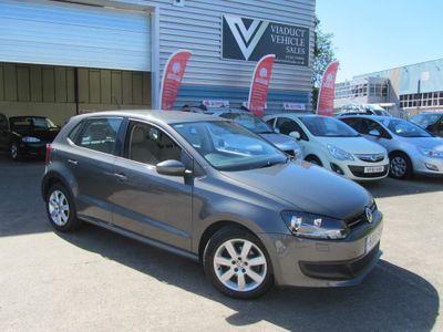 Volkswagen Polo Hatchback 1.6 TDI CR SE 5dr