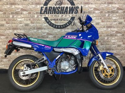 Yamaha TDR250 Trail Bike 250