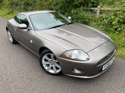 Jaguar XK Coupe 4.2 V8 60 Auto 2dr