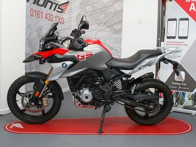 BMW G310GS Adventure 310 GS ABS